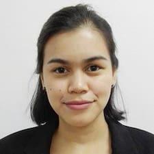 Profil Pengguna Esther Faith