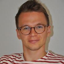 Lorenz - Uživatelský profil
