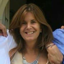 Profil utilisateur de Maria Julieta