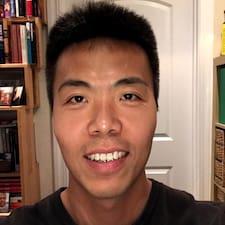 Profil utilisateur de Pengxu