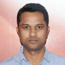 Profil utilisateur de Srinidhi Goud