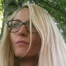 Alžběta Kullanıcı Profili