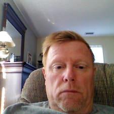 Donald User Profile