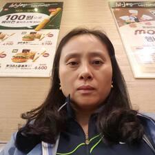 Profil utilisateur de HyunSook