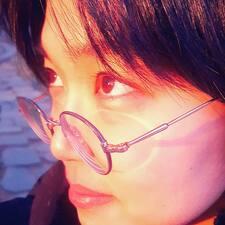 Profil utilisateur de Seulah