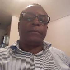Houmadi User Profile