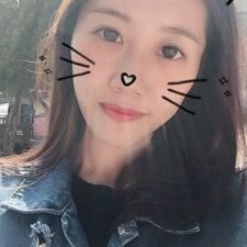 Profil Pengguna 欢喜