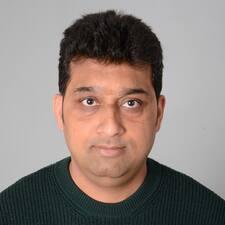 Sandeep Brugerprofil