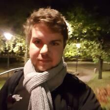 Anders Mandrup Kullanıcı Profili