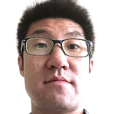 Profil Pengguna Zhao