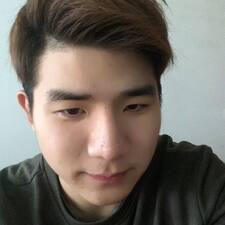 Eunsukさんのプロフィール