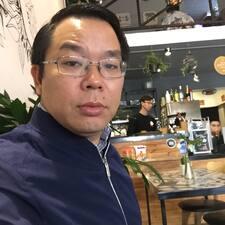 Tran Duc User Profile