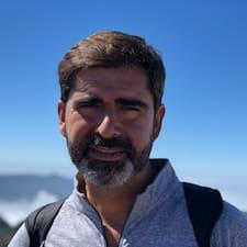 โพรไฟล์ผู้ใช้ José Enrique