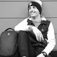 Marc-Antoine - Profil Użytkownika