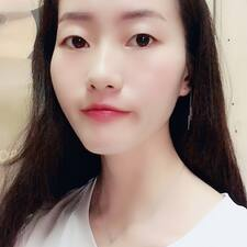 Perfil do utilizador de 淑婷