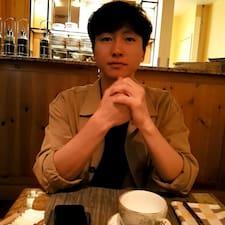 Profil Pengguna Yonggyu