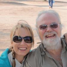 Linda & Peter
