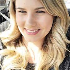 Beckie User Profile