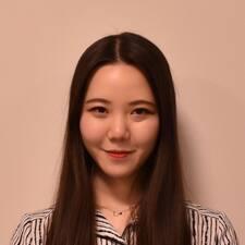 Användarprofil för Hakyong