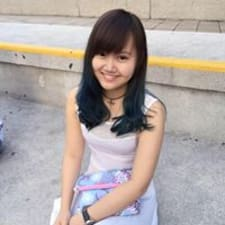 Profil korisnika Vivian Chong