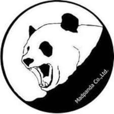 Mad Panda - Profil Użytkownika