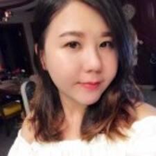 罗洁 felhasználói profilja