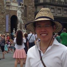 Tien Cuong - Profil Użytkownika