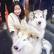 Профиль пользователя Stacey Shiwanming