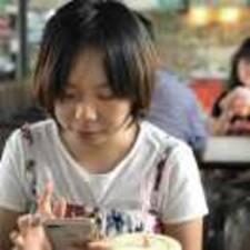 Profilo utente di 晓萌