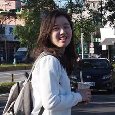 Yi Shan用戶個人資料