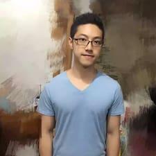 Profil utilisateur de Yen