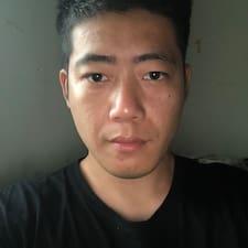 理超 User Profile