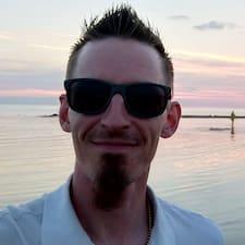 Janne - Uživatelský profil