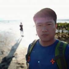 Gebruikersprofiel Ho Lam