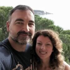 Profil utilisateur de Antoni And Michaela