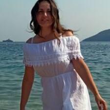 Viktoryia - Profil Użytkownika