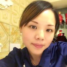 Perfil do usuário de Haimei
