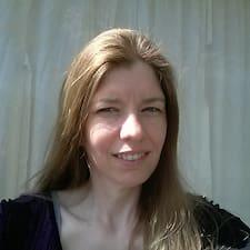 Profil utilisateur de Liesbeth