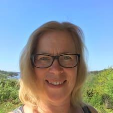 Katarina User Profile