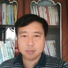 智 - Uživatelský profil