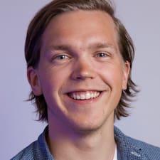 โพรไฟล์ผู้ใช้ Karl Håkon