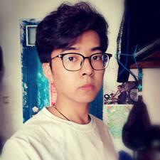 Profil Pengguna 姜伯昌