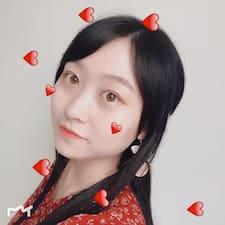 Profil utilisateur de 馨紫元