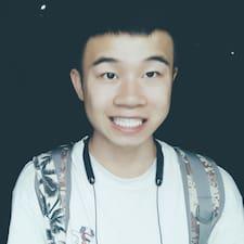 张俊杰 User Profile