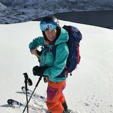 Ellen Sofie es SuperAnfitrión.