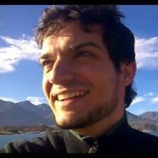Profil korisnika Jônatas