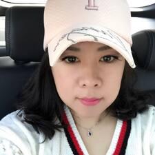 孟君 felhasználói profilja