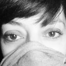 Pilar C. Kullanıcı Profili