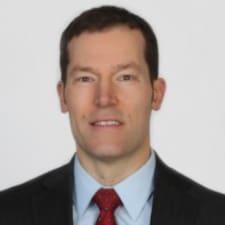 Brad Brugerprofil