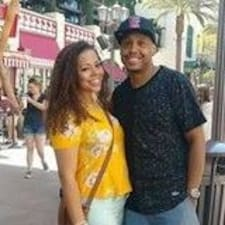 Desiree User Profile